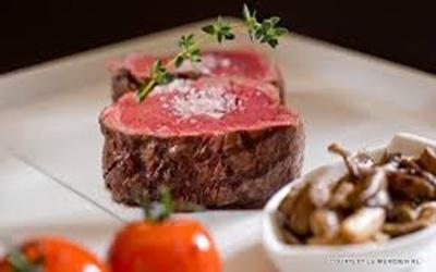 Best Steak Restaurant Playa Blanca Lanzarote - Atlantico Restaurant