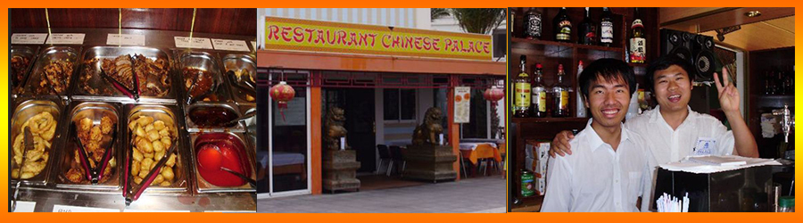 Chinese Takeaway, Costa Teguise, Lanzarote