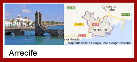 Arrecife , Delivery Restaurant Takeaway food Lanzarote Coming Soon