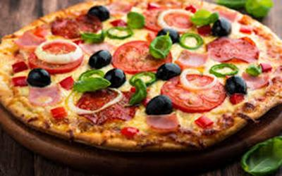 Pizza Yaiza - Pizza Delivery Yaiza - Pizza Takeaway Yaiza