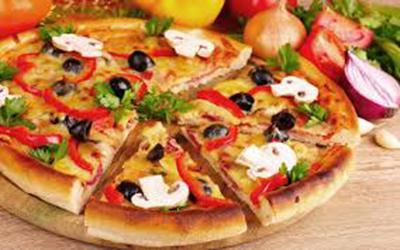 Pizza Puerto Calero - Pizza Delivery - Pizza Takeaway