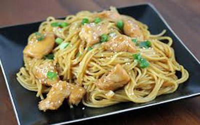 Chinese Food Macher - Chinese Takeaway Macher