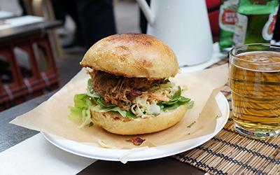 Burgers Puerto Calero - Burger Delivery Puerto Calero