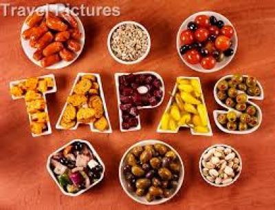 Tapas Arrecife - Restaurantes Espanoles a Domicilio Arrecife