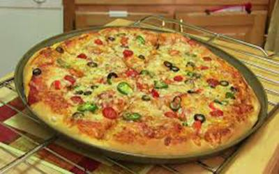 Pizza a Domicilio Yaiza - Pizzerias Yaiza