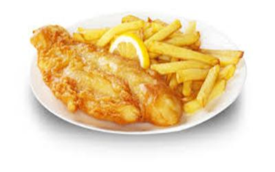 Best Fish & Chips Playa Blanca - Takeaway Lanzarote