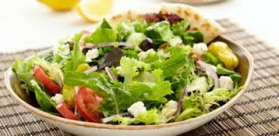 Caesar Salad - Takeaway Lanzarote - Vegan Restaurant Playa Blanca