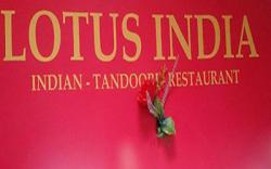 Lotus India - Costa Teguise Indian Restaurant Delivery Takeaway Lanzarote