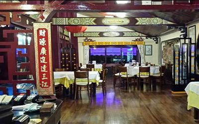 China Restaurants Puerto del Carmen Lanzarote