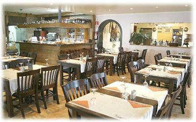 Restaurante El Patio - Restaurante Espanol &  Italiano Costa Teguise Lanzarote