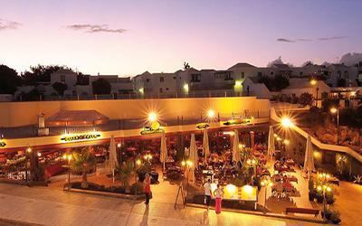 El Maestro Spanish Tapas Restaurant Costa Teguise Lanzarote