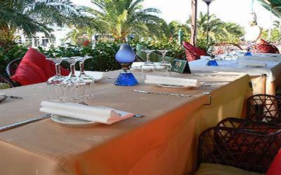 Nina Restaurant Costa Teguise Lanzarote