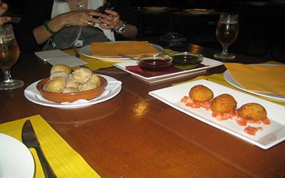 El Bocadito Tavern Spanish Pub Restaurant Costa Teguise Lanzarote
