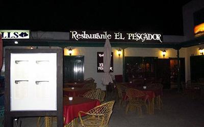 El Pescador Restaurante de Marisco Costa Teguise Lanzarote
