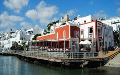 Casa Roja Restaurant Puerto del Carmen Lanzarote