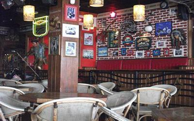 American Indian Cafe Restaurant Puerto del Carmen Lanzarote
