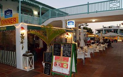 La Brisa Restaurant Puerto del Carmen Lanzarote