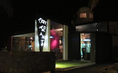 La Cochina De Colacho Fusion Restaurant Playa Blanca Lanzarote