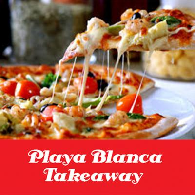 Playa Blanca Takeaway - Italian Restaurant Pizza Takeaway Playa Blanca Lanzarote
