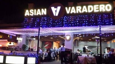 Asian Varadero Restaurant Puerto del Carmen - Takeaway Lanzarote