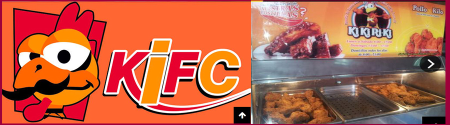 KFC Roast Chicken & Homemade Food Lanzarote, Takeaway Playa Blanca, Lanzarote, food Delivery Lanzarote