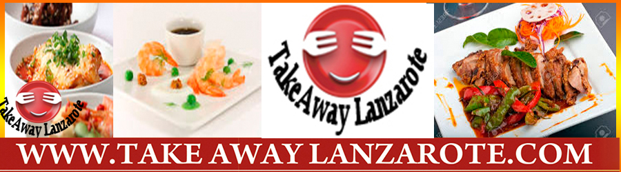 Playa Blanca Takeaway - Wok Takeaway Playa Blanca, Lanzarote, food delivery service Playa Blanca, Yaiza, Femes - Lanzarote , Pick Up Takeaway Playa Blanca