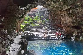 Planning your Timanfaya Park Tour? Looking for the best deals on Lanzarote Island tours and other fun things to do in Lanzarote? Book your Lanzarote tours here  - Best Deals for Jameos del Agua Visits - Jameos del Agua Nacional Park Tour