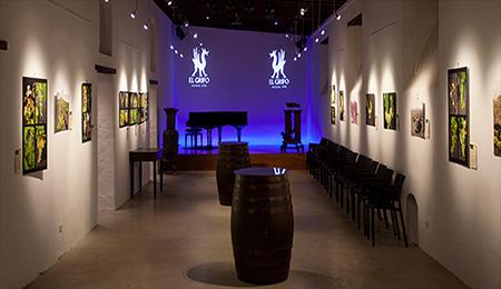 Museum & Bodega Wine Tours El Grifo Lanzarote